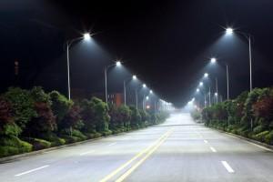 Lamparas LED
