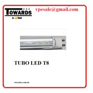 tubo led T8