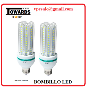 bombillo led