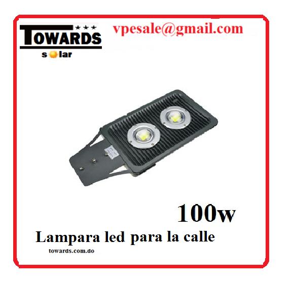 Lámpara led tipo cobra Para calle / Lámpara LED para calle 100W