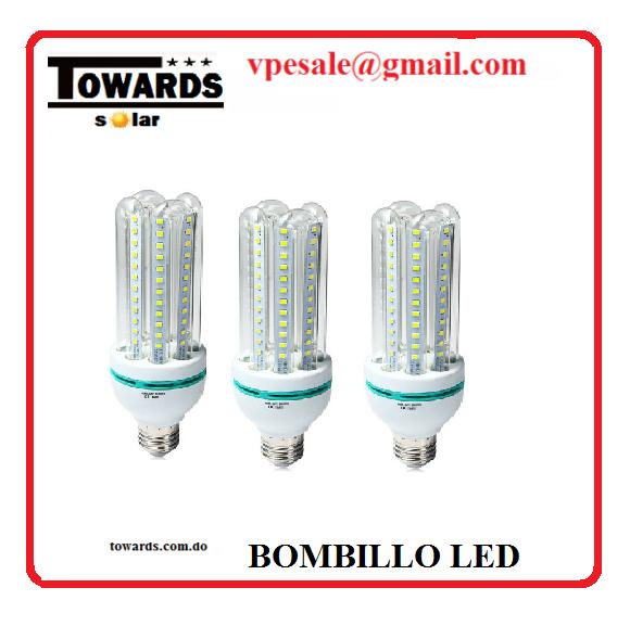 bombillo led towards