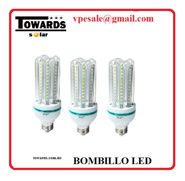 Towards iluminaci n led y energ a solar bombillo led para casa oficina towards - Tipos de bombillas led para casa ...
