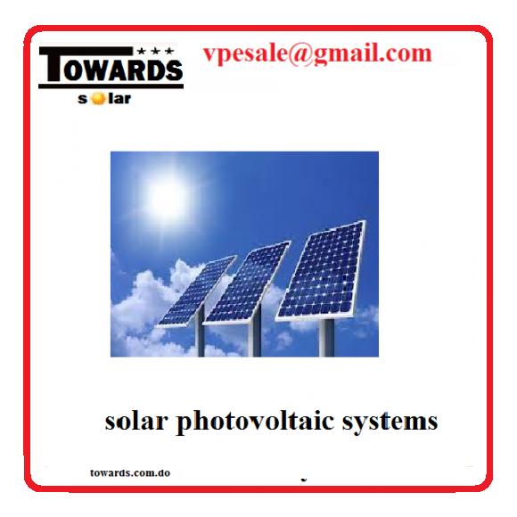 paneles solare rd